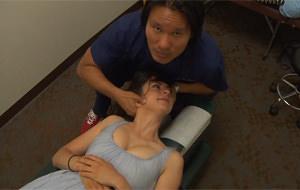 Ryan Lee, quiropráctico