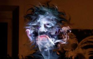 Retratos grotescos