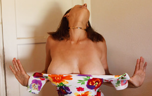 Rhonda Biasi, un cuerpazo italoamericano