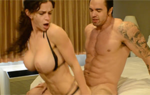 Porno amateur: el culto al cuerpazo de Richard y Annie