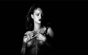 Bésamelo mejor, lo nuevo de Rihanna