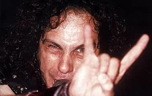 Muere Ronnie James Dio, figura clave del metal