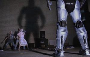 Este remake de Robocop es El Mejor Remake
