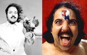 La leyenda de Ron Jeremy