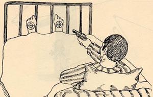 La cómica autodestrucción de Roland Topor