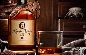 Ron de Jeremy, una bebida de leyenda
