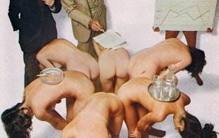 Mujeres en empresas: edición 1970