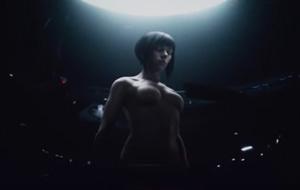 Primer tráiler de Ghost in the Shell, con Scarlett Johansson