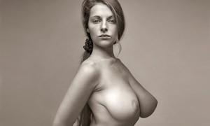 Los hermosos retratos de Schwab Jo