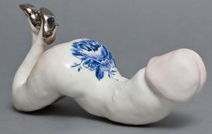 Shary Boyle y sus esculturas de pesadilla