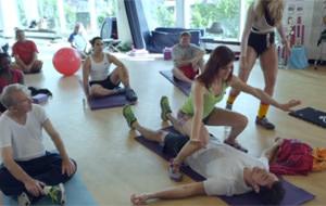 Sexercises, el futuro aplicado del aerobic