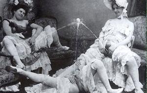 Sexo a principios del siglo XX
