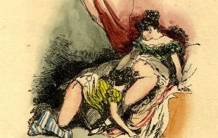 Prehistoria incestuosa del porno