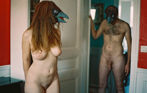 Las quimeras desnudas de Simon Jourdan
