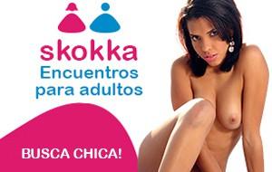 Skokka, el portal de contactos para adultos