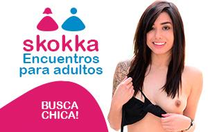 Skokka, el portal definitivo de encuentros para adultos