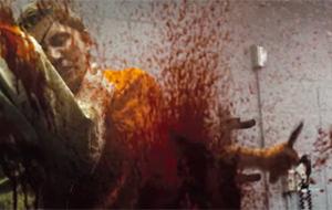 Llueve sangre en el nuevo vídeo de Slayer