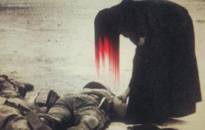 Olor a muerte: Ciler y la perversión de lo pop