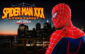 Spiderman XXX nos sacude las telerañas
