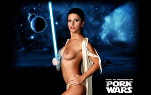 Las pornoparodias de Star Wars (1ª parte)