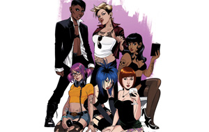 Las SuicideGirls llegan al cómic