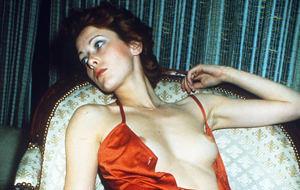 Ha muerto Emmanuelle (Sylvia Kristel)