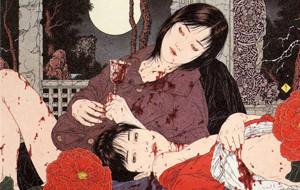 El Eros y el Tánatos de Takato Yamamoto