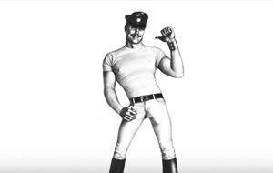 La disneylandia viril de Tom of Finland y DJ Hell