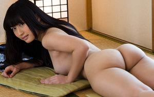 Puliendo cera: Tomomi Motozawa