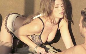 Treats! Magazine y su erotismo de salón