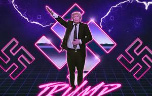 Mike Diva y el spot japo de Donald Trump