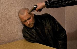 Interrogatorios en Ucrania
