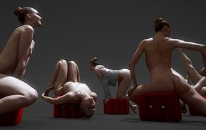 Más material de Veiviev, el futuro del erotismo