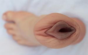 Sinthetics lanza el pie follable para podófilos