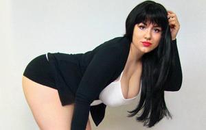 Vasilisa Dyachkova, la rusa insólita