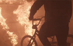 El velódromo infernal