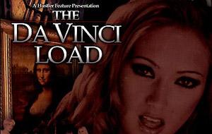 Versión Porno del código Da Vinci