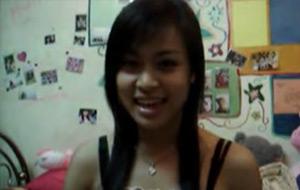 El vídeo porno casero de Hoang Thuy Linh