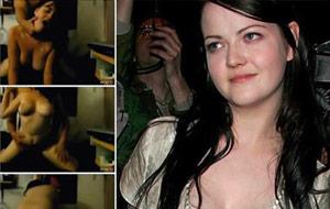 Meg white porno