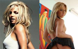 Teagan Presley, la Britney Spears del porno