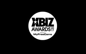Lista de nominados a los XBIZ Awards 2017