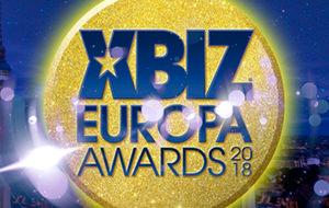 Nacen los XBIZ Europa Awards y estos son sus nominados