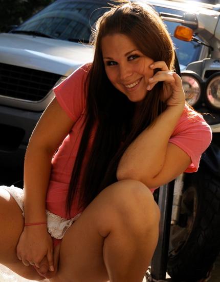 Ashley George