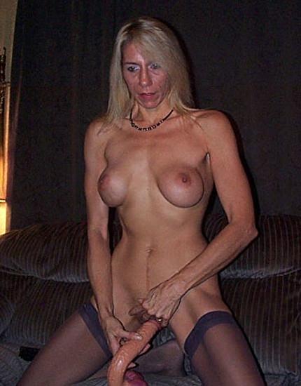 I love to strip