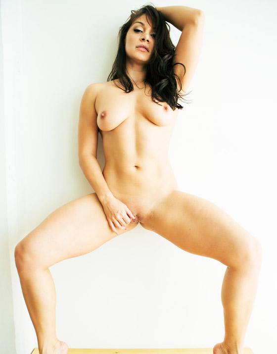 Sexo lésbico lea lush y star nine 2