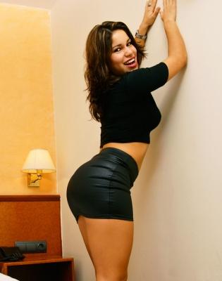 Laura Moreno