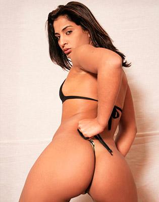 Mayara Shelson