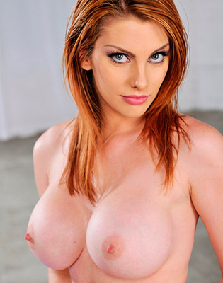 Videos porno de pelirroja