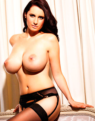 Alice greczyn desnuda de deseo sexual
