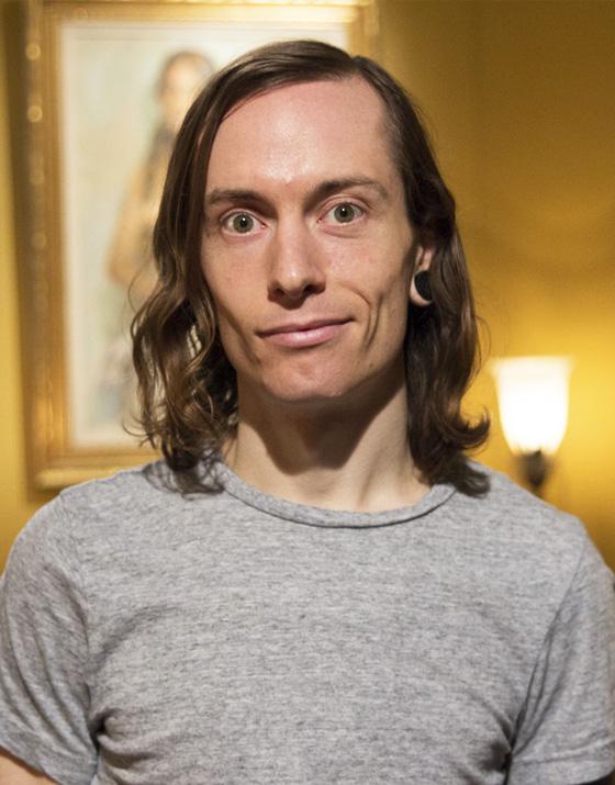 Owen Gray Porno